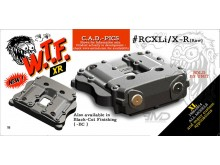 WTF Rocker Box Cover XR