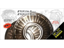 Wheel Disc TOY 19""
