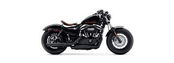 '04-Up Sportster